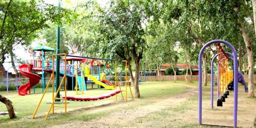 Children Play Zone