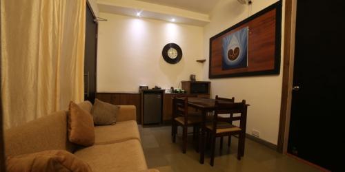 Suite Room (Indraprastha)